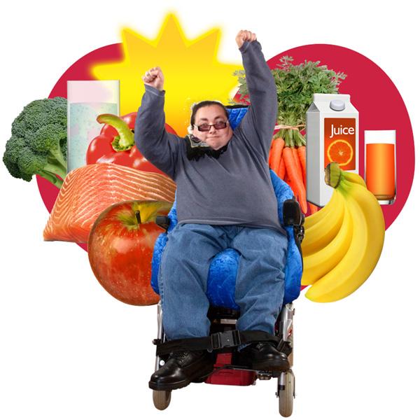 Healthy 3