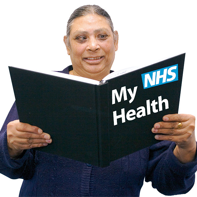 My_health_book