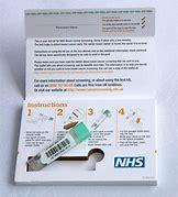FIT bowel test