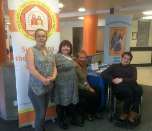 SPF Learning Disability week 1